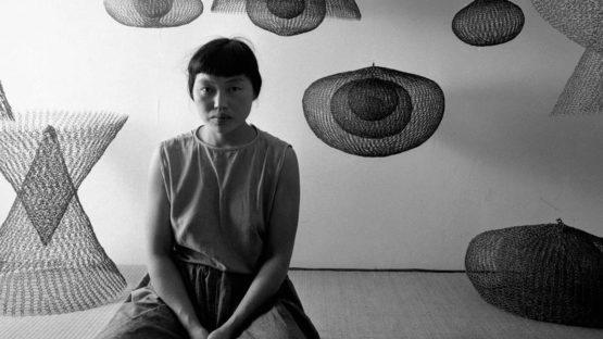 Ruth Asawa