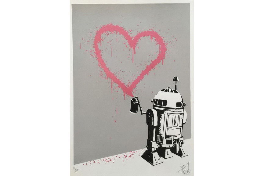 Ryan Callanan - R2HEART2