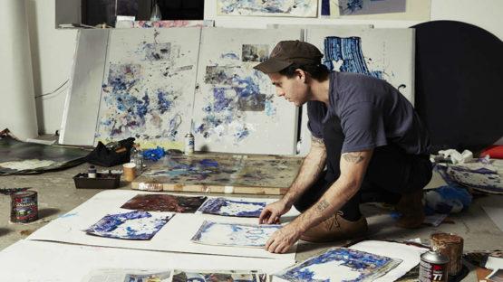 Ryan Foerster, Artist, 2014, artsy.net