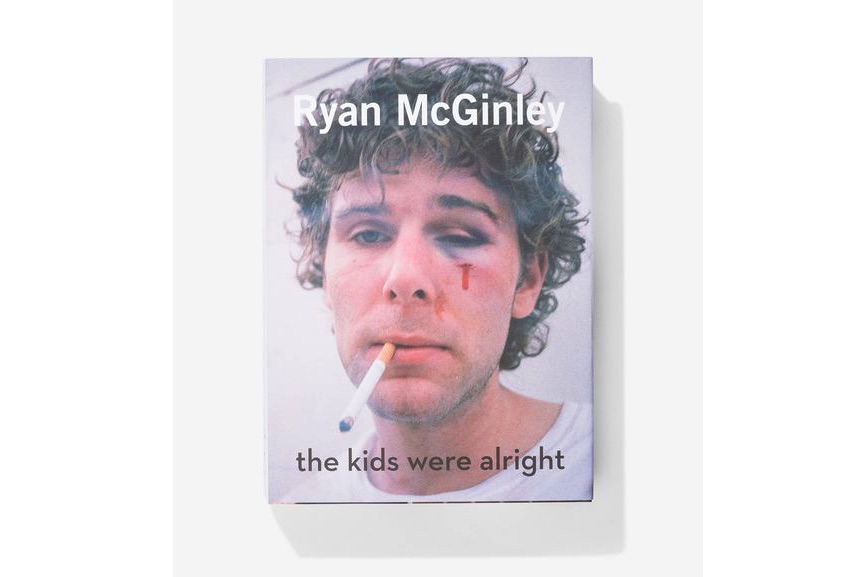 Ryan McGinley - The Kids Were Alright, the best photo edition