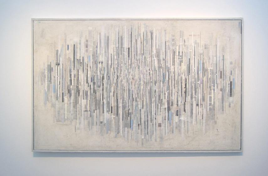 Ryan Wallace - (((Ω.))) Installation 3, 2011