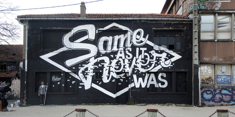 Rylsee - Same as it never was