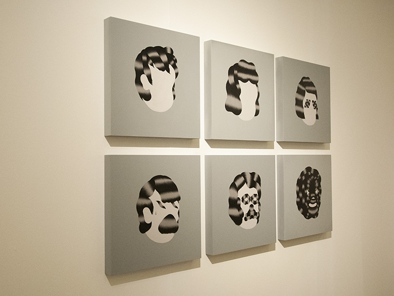 Grip Face, SC Gallery