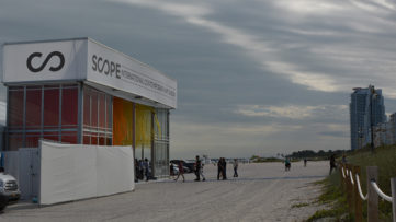 SCOPE Miami Beach 2918 Exterior