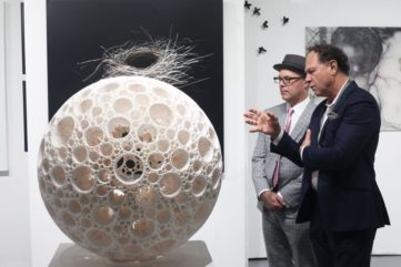 SCOPE Miami Beach 2017 - Leading the Charge for Emerging Contemporary Art Market
