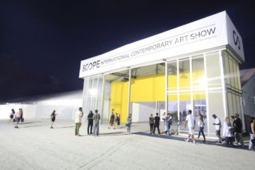 SCOPE Art Show Miami Beach 2018 - An Incubator for Emerging Art
