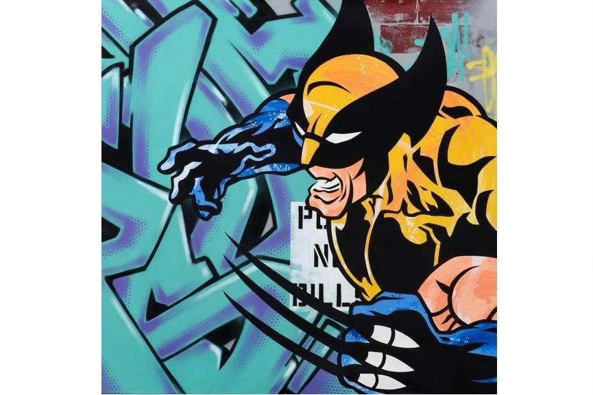 Wolverine 2017