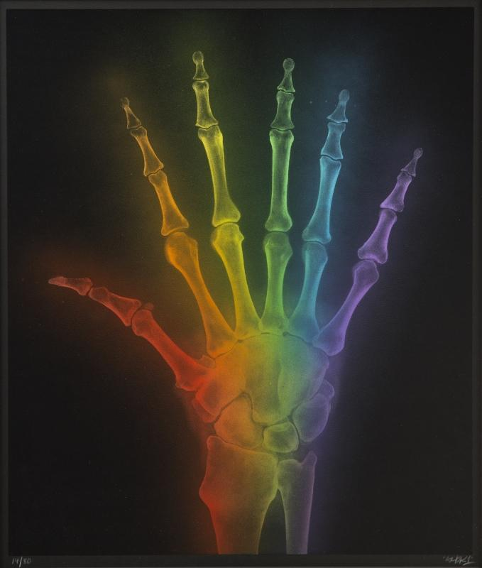 SHOK-1-X-Rainbow (Difference)-