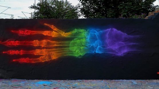 SHOK-1 - X-Rainbow (Underdog)