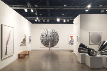 Art Basel Reduces Booth Prices for its 2019 Edition