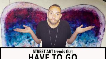 STREET ART TRENDS WIDEWALLS Fifth Wall Tv