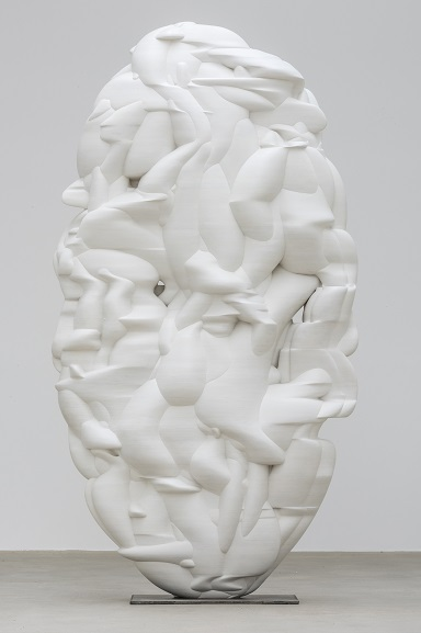 Tony Cragg is a british sculptor who had several shows at tate of his drawings and objects. Hailed from Liverpool and born in 1949, his home is Wuppertal.