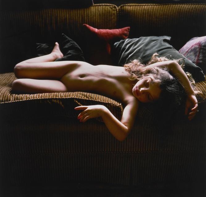 Sally Mann-Dog Scratches-1998