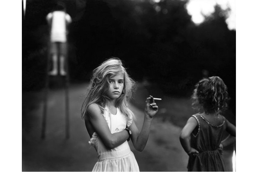 photo Sally Mann photo