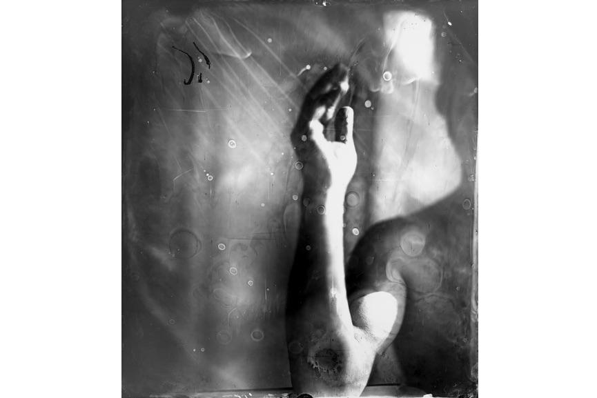 Sally Mann - Semaphore, 2003