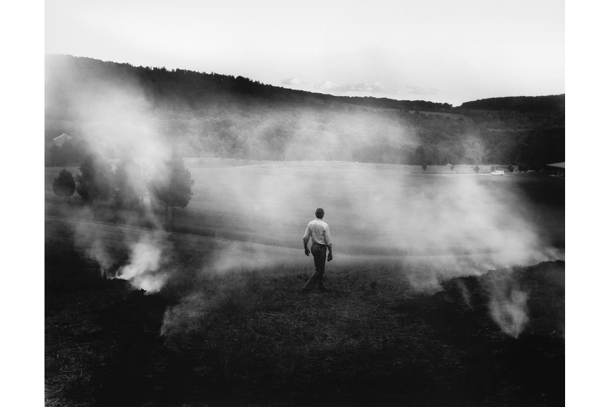 Sally Mann - The Turn, 2005