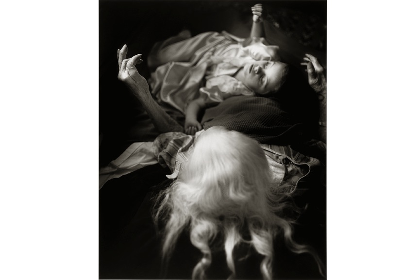 Sally Mann - The Two Virginias #4, 1991