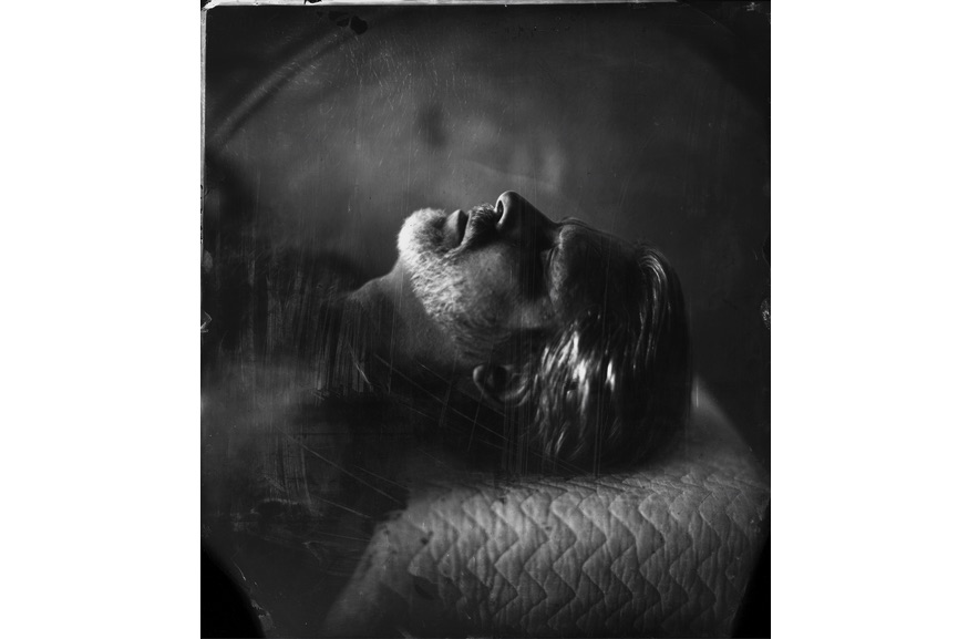 Sally Mann - Was Ever Love, 2009