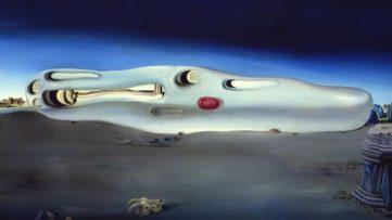 Salvador Dali - Fantasies Diurnes