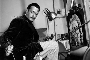 The Digital Catalogue Raisonné of Salvador Dalí Artworks Complete After 17 Years
