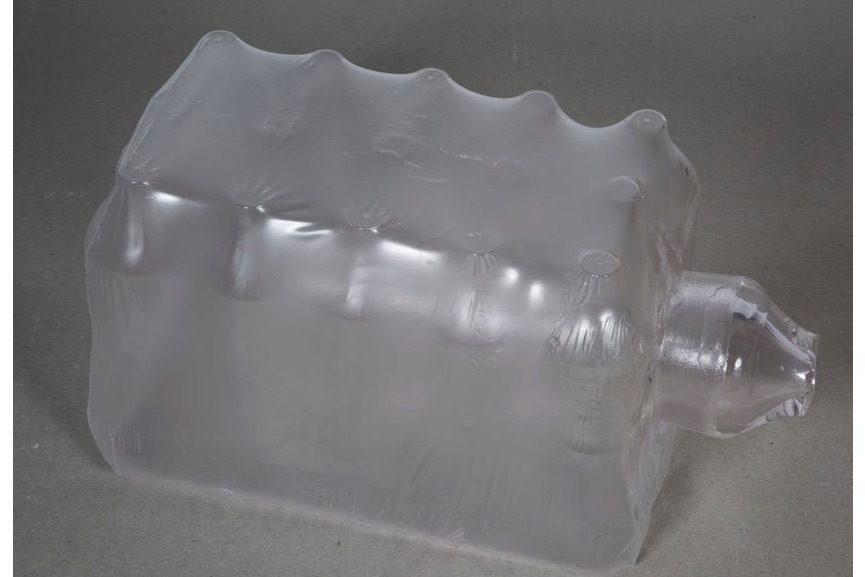 15 x 1L smart water, 2016