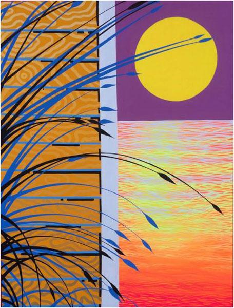 Joshua Liner's Artist Selection