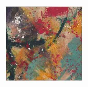 Sam Gilliam-Empty-1972