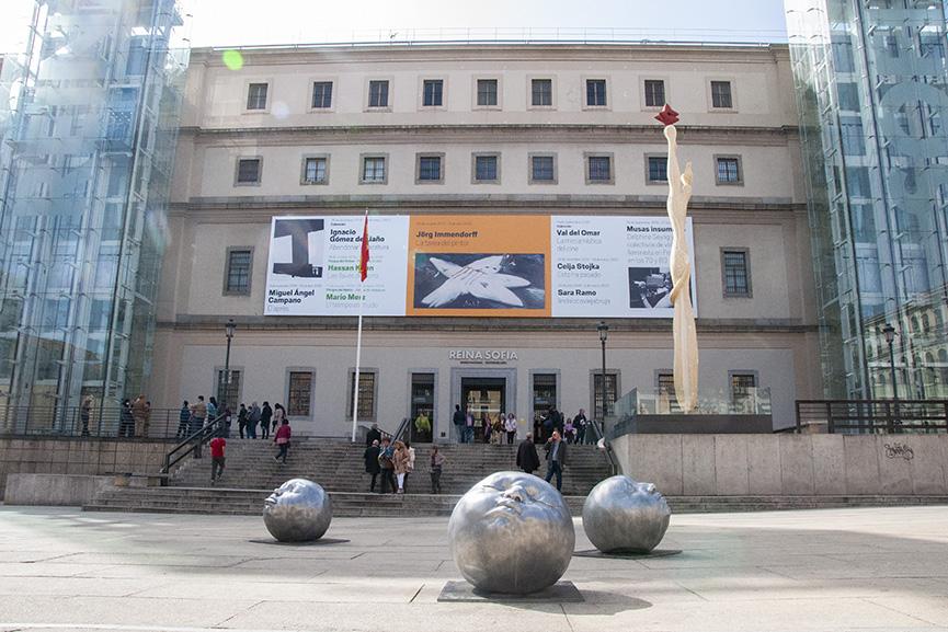 Samuel Salcedo Urvanity Art Madrid 2020
