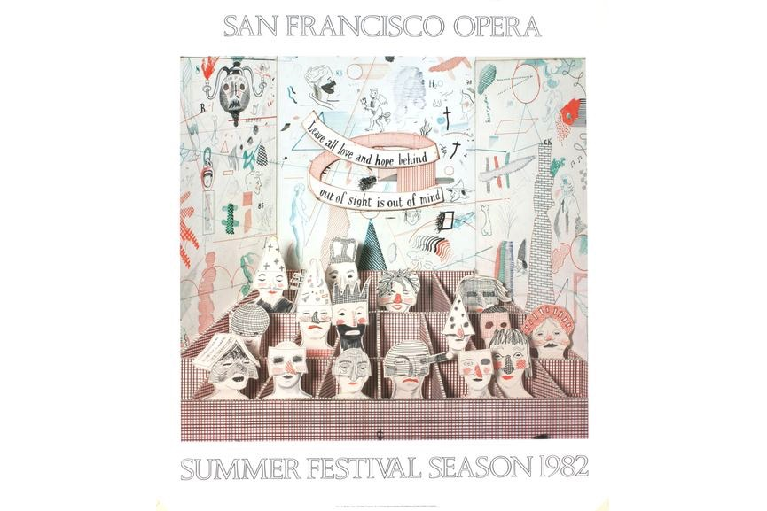 San Francisco Opera, 1982