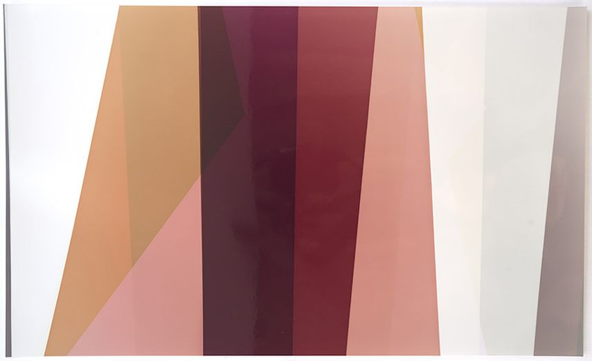 Study in the Vertical #31, 2003