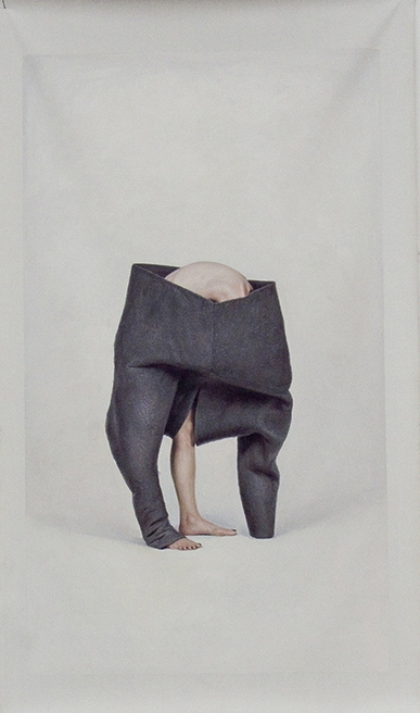 Sandra Kunz-Corporate Sculpture-2007