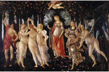 What You Need To Know About Botticelli's Primavera