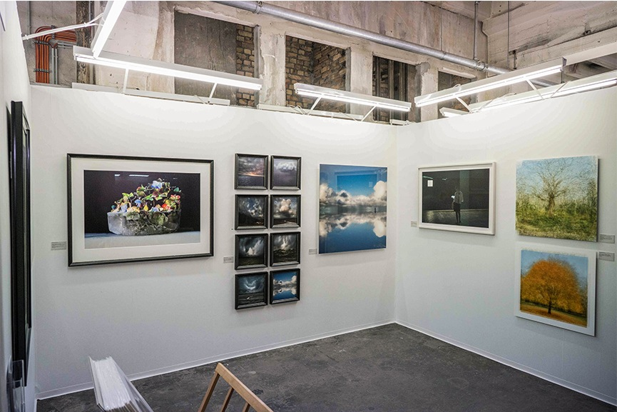 Sandvoort Gallery - photo by Stefan Maria Rother