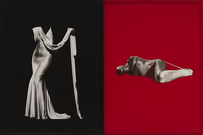 Figures, 1983