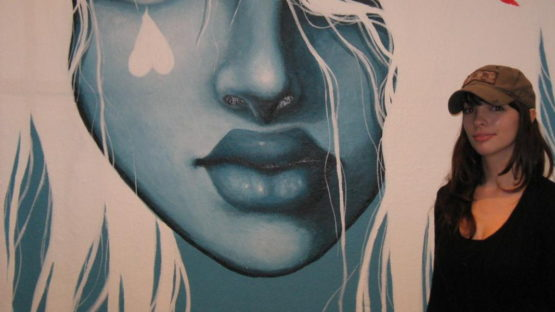Sarah Joncas portrait