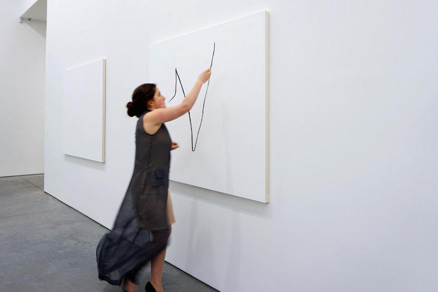Sarah Meyohas art