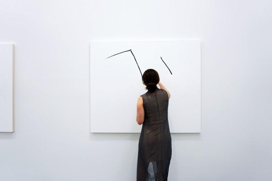 Sarah Mezohas art