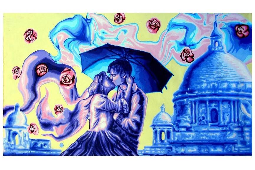 Satadru Sovan Banduri -Victory of victorian love