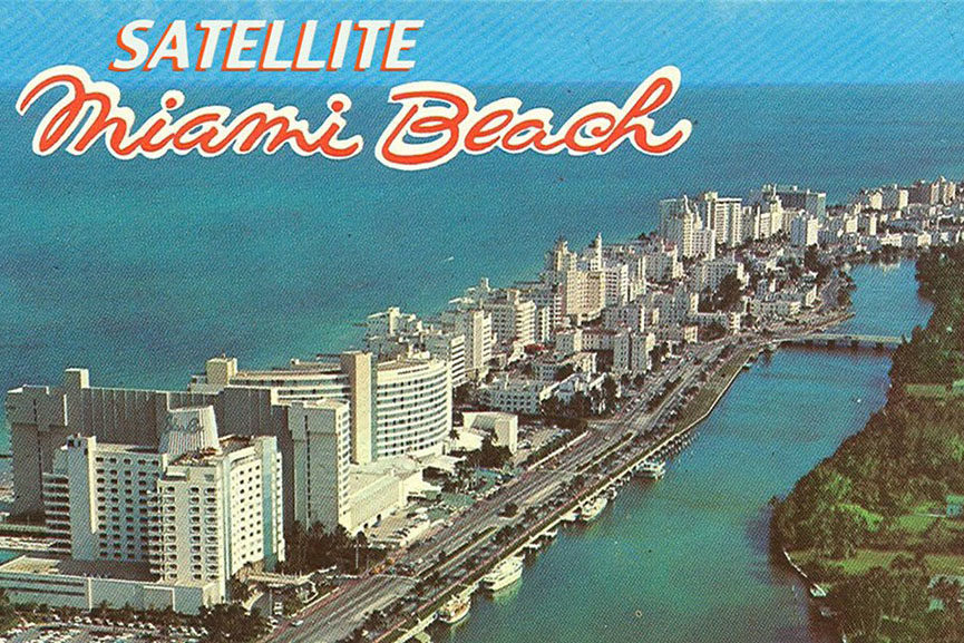 satellite miami