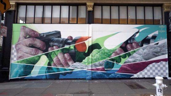 Sckaro - street art