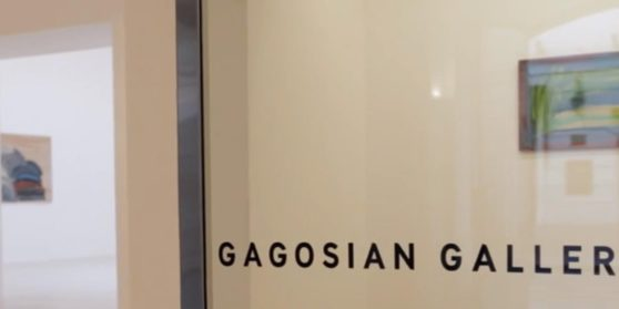 GAGOSIAN Madison Avenue New York