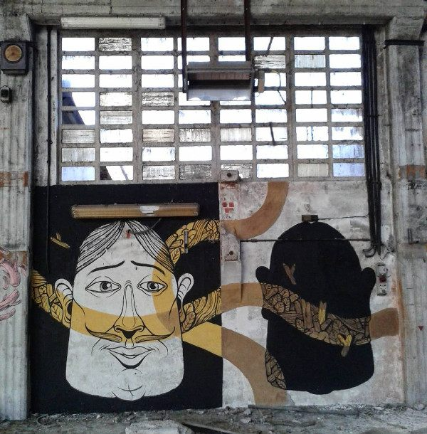 SeaCreative - Abandoned place, Italy, 2016 (2)