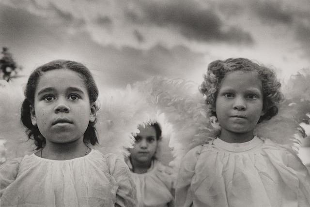 Sebastiao Salgado-First Communion in Juazeiro do Norte, Brazil-1981