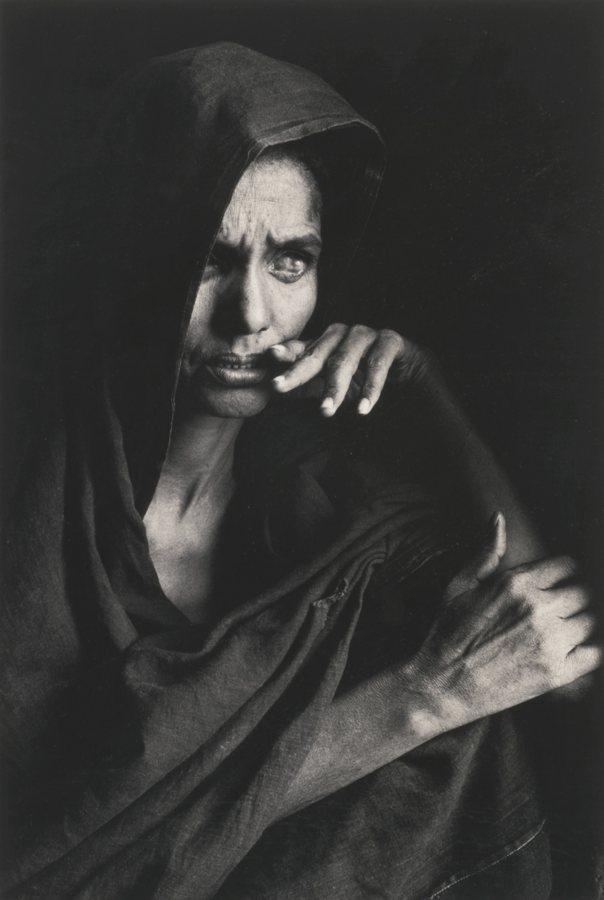 Sebastiao Salgado-Mali - 1985-1985
