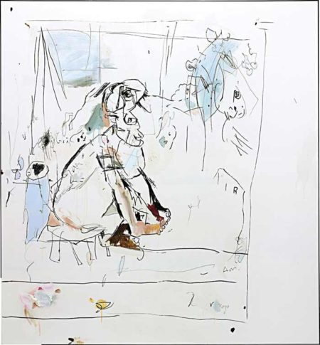 Secundino Hernandez-Untitled-2010