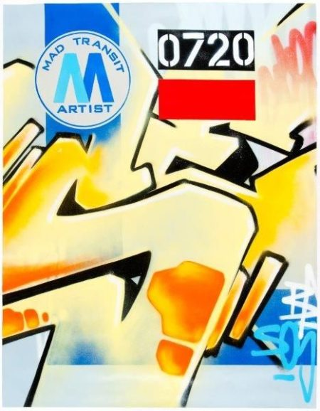 SEEN-Mad City Artist-