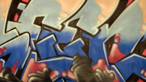 Manteaux Auction - Street-Art & Graffiti