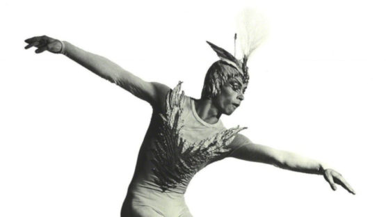 Serge Lido - A Life in Dance, 2012 (detail)