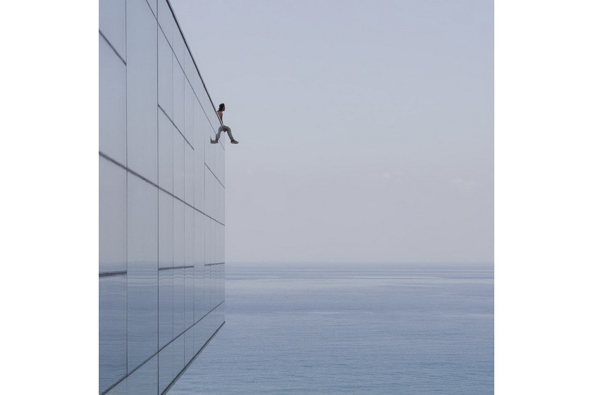 Serge Najjar - Dreamer and Sea