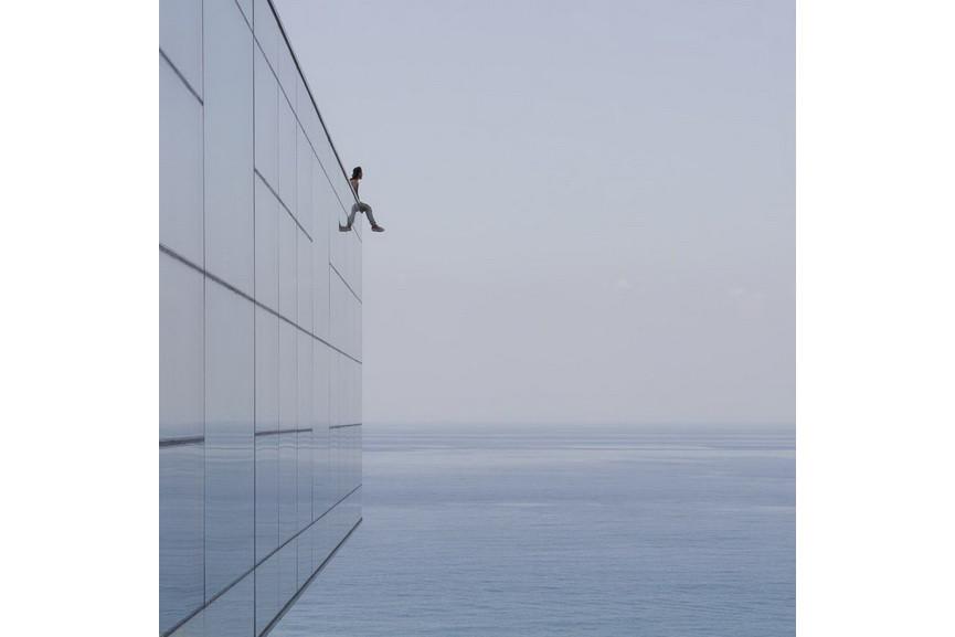 Serge Najjar - Dreamer and Sea